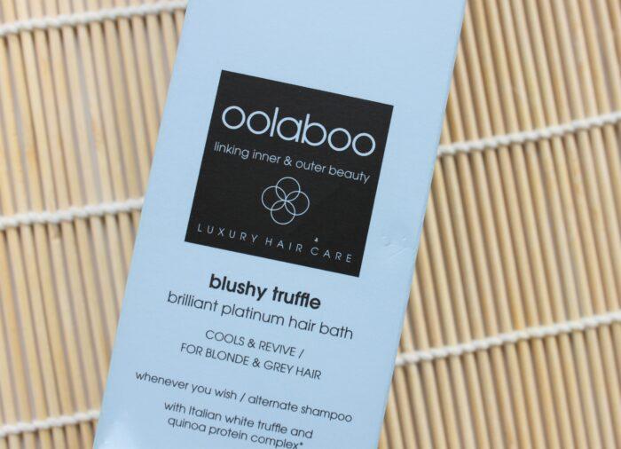 oolaboo blushy truffle