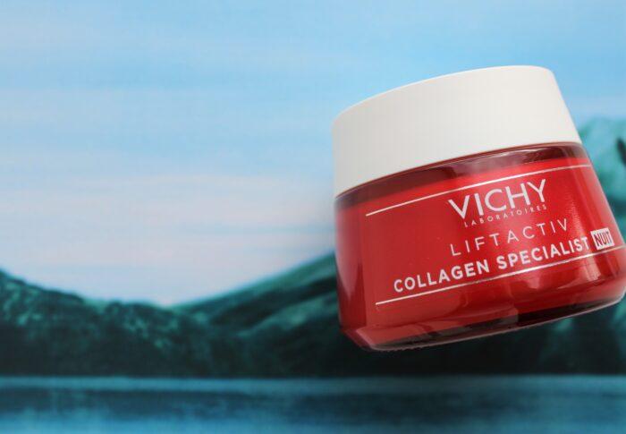 vichy collagen specialist