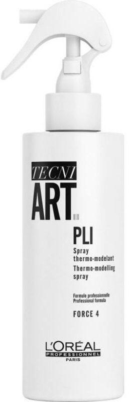 loreal spray