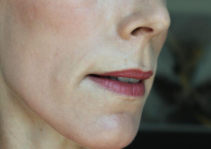 ZAO lipstick