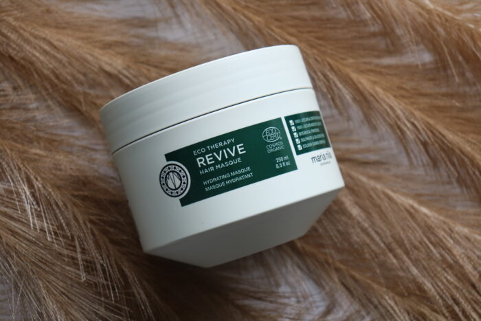 eco therapy revive mask