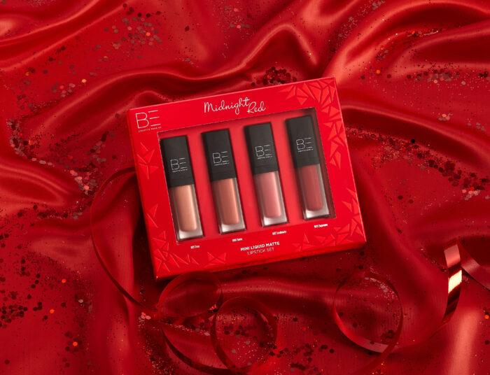 be creative mini lipstick
