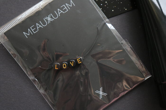meauxmeaux armband