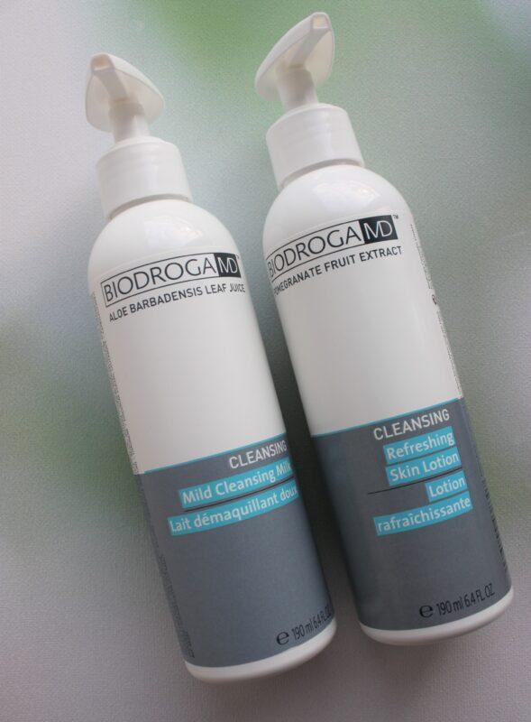 biodroga cleansing