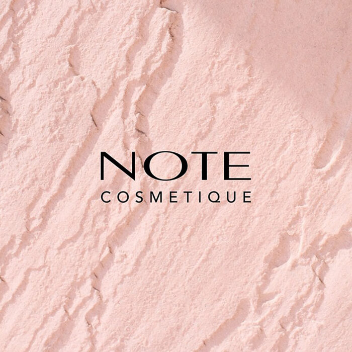 note cosmetique