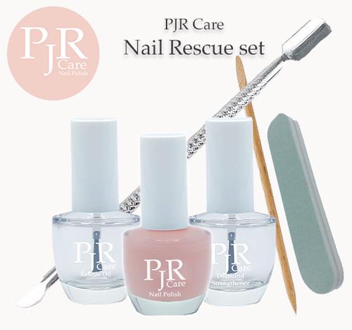 pjr care nail rescue kit
