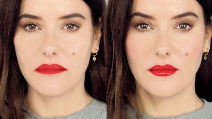 happy lips tips