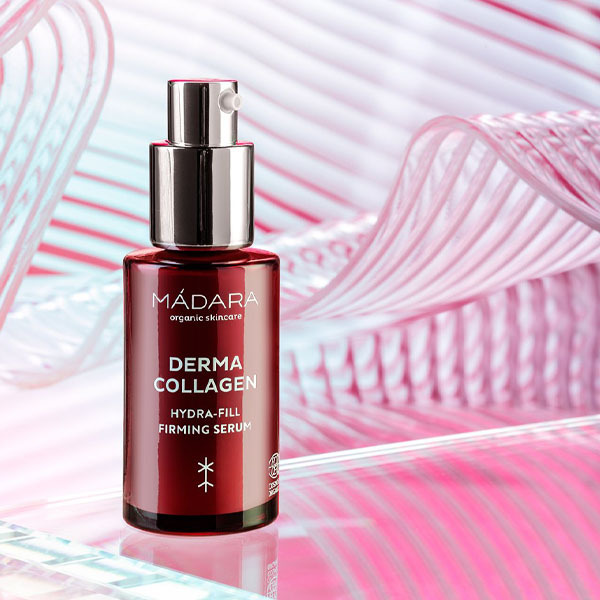 derma collagen serum