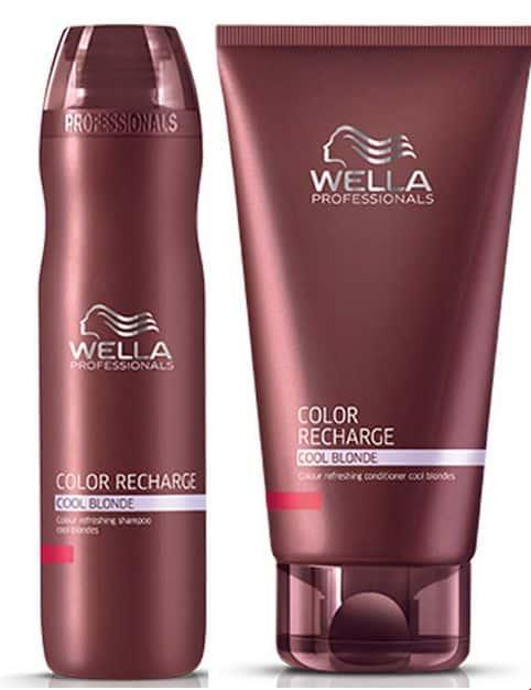 wella recharge