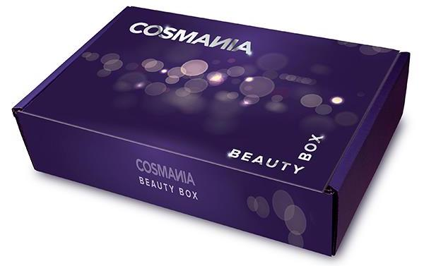 cosmania beauty box