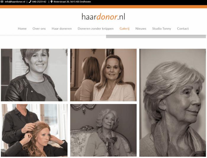 haardonor.nl