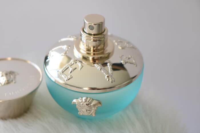 dylan turquoise parfum