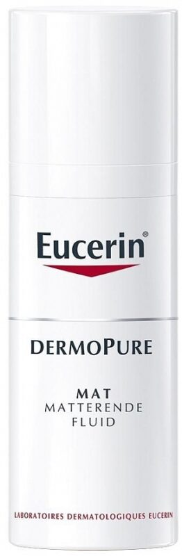 eucerin dermopure mat