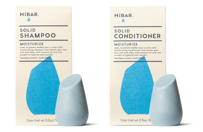 hibar moisturize