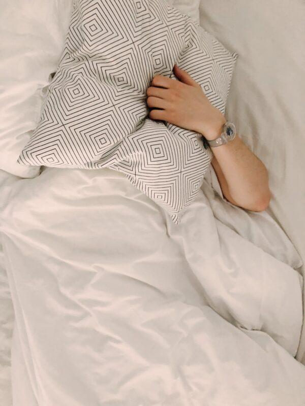 slaapstoornis