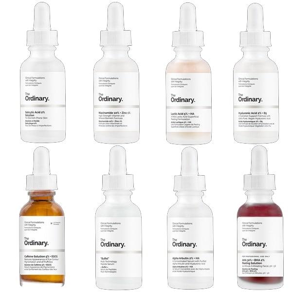 ordinary serums