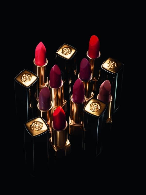 le lion lipstick