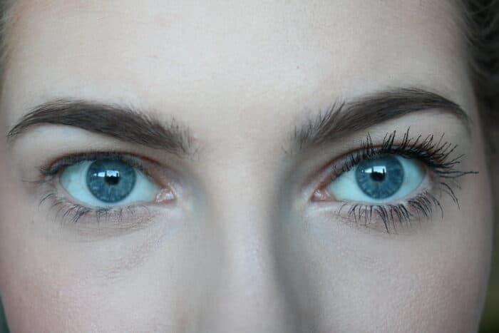 f*ck proof mascara