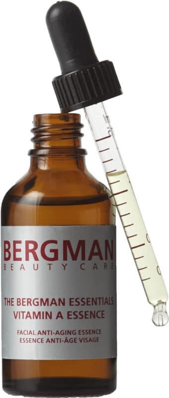 bergman vitamin a