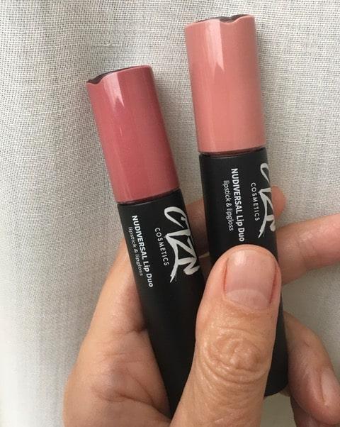 ctzn lipkleuren
