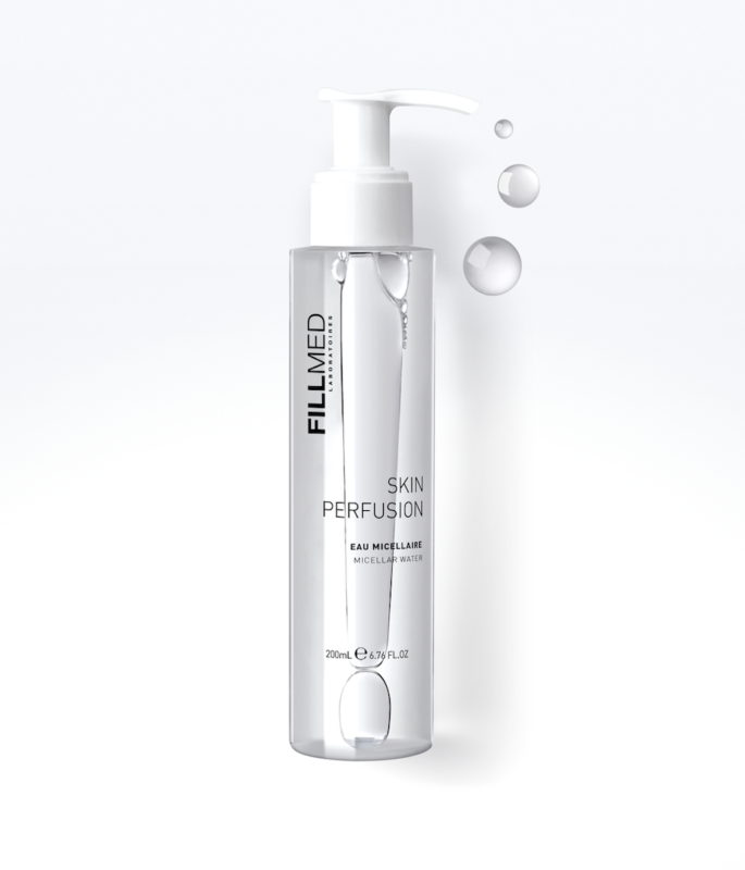 fillmed cleanser