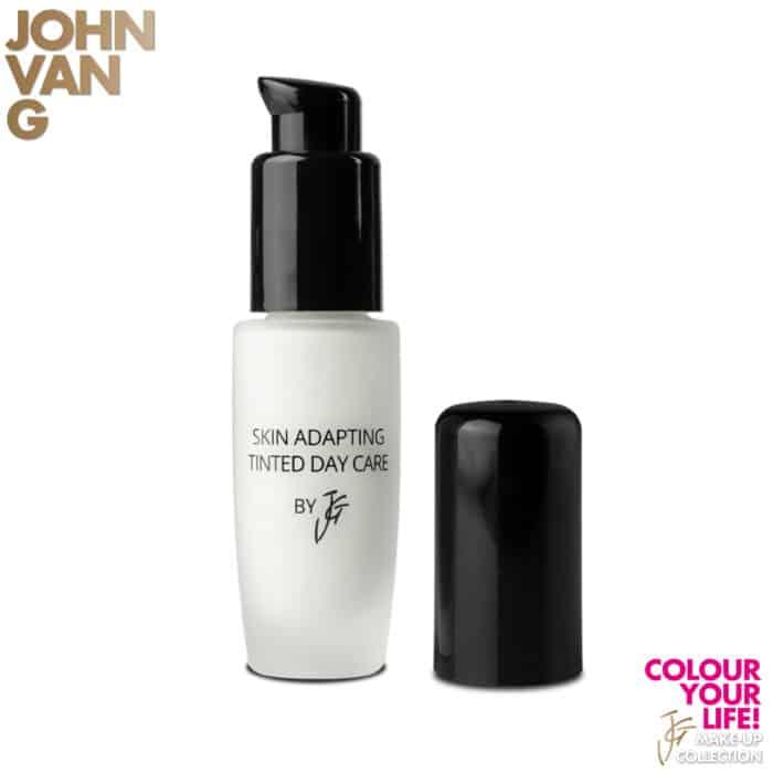 skin adapting tinted day care