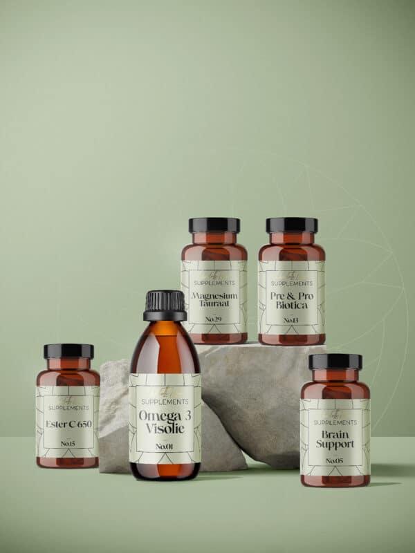 charlotte labee supplements