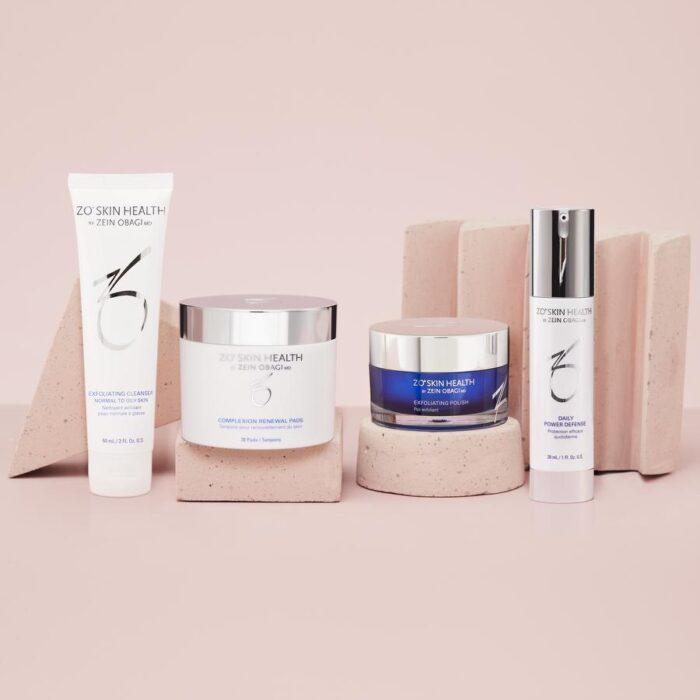 daily skin care box