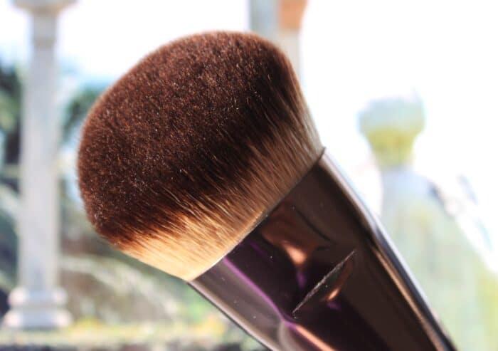 delilah brush