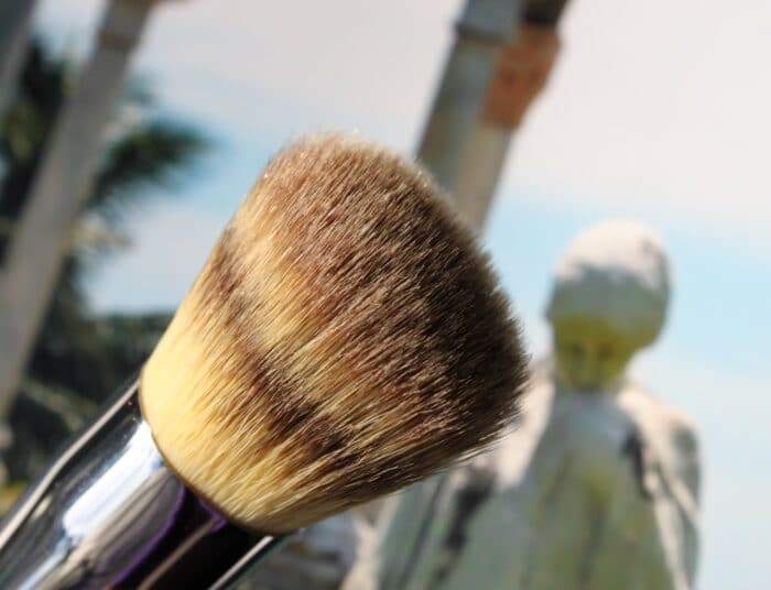dior foundation brush