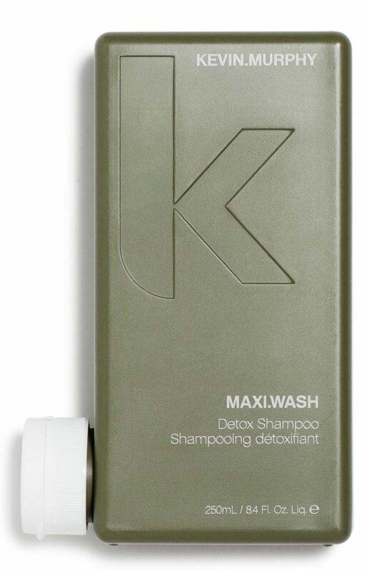 maxi wash