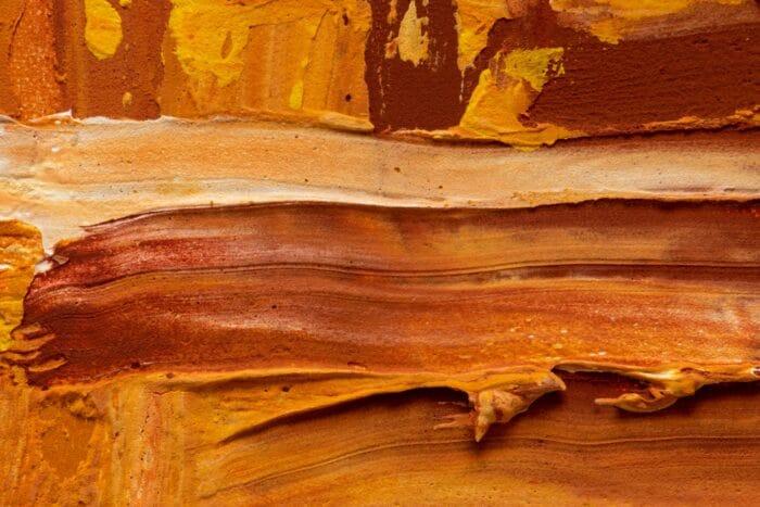 foundation textuur