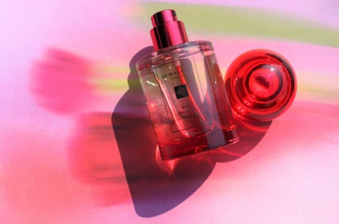 jo malone red hibiscus