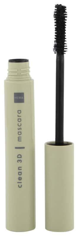 hema 3d clean mascara