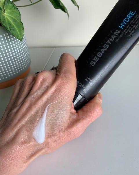 sebastian hydre shampoo