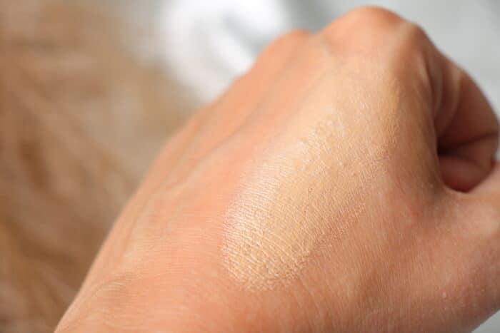 multi dew skin tint