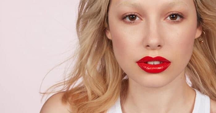 trinny london lip luxe
