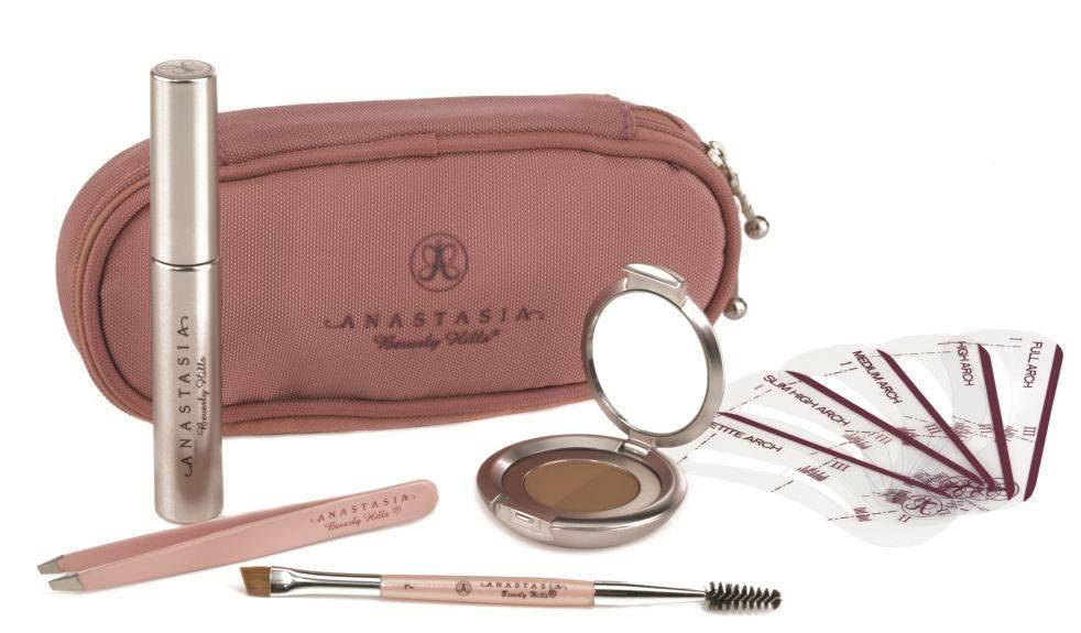 Anastasia wenkbrauw kit