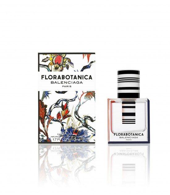 Florabotanica van Balenciaga