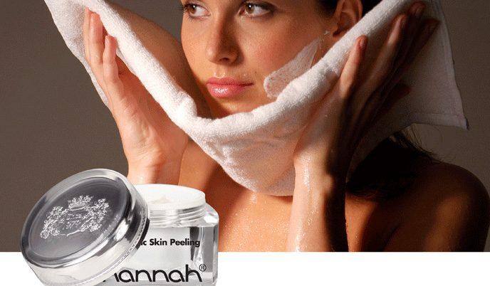 Hannah-Skin-Peeling