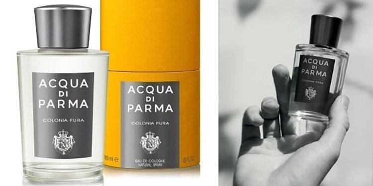 Homepage Acqua di Parma Colonia Pura