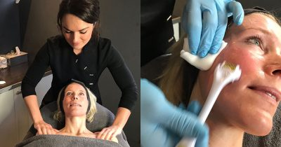 Homepage Alissi Mesotherapy