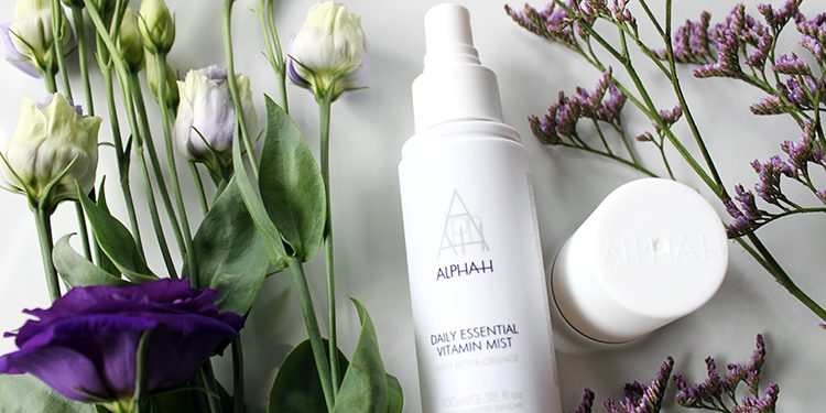 Homepage Alpha-H Daily Essential Vitamin Mist Corine
