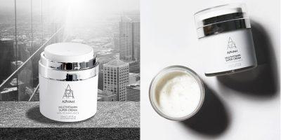 Homepage Alpha-H Multi Vitamin Super Cream