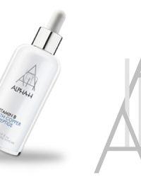 Homepage Alpha-H Vitamin B Serum