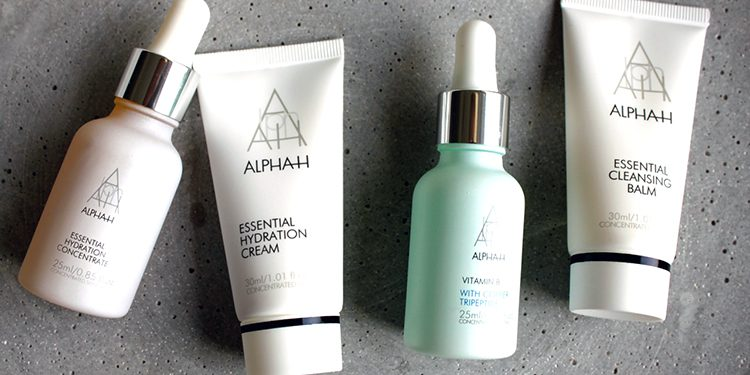 Homepage Alpha-H Vitamin B