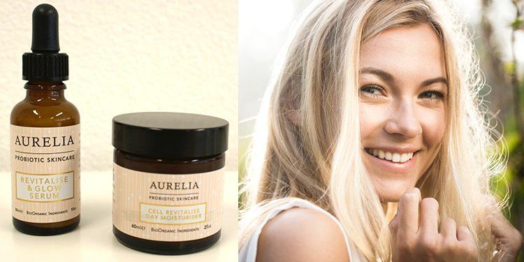 Homepage Aurelia Revitalise