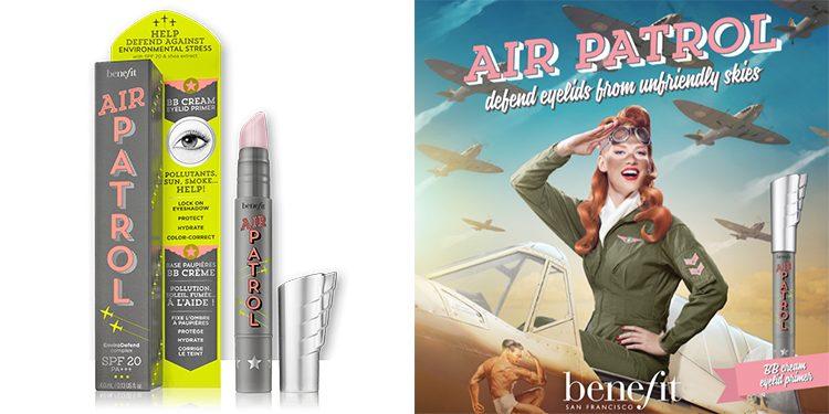 Homepage Benefit Air Patrol