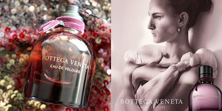 Homepage Bottega Veneta Eau de Velours