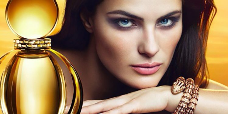 Homepage Bulgari Goldea